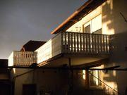 Zweizimmerwohnung mit großem Balkon Seeheim -