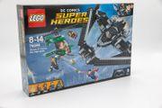 76046 LEGO Super Heroes Helden