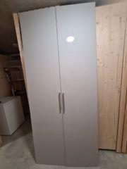 Schranktüren für PAX IKEA Kleiderschrank