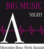 A big Music Night - mit