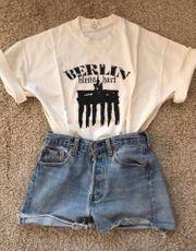 Vintage Amstaff Shirt