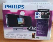 Philips Streamium Network Music Player