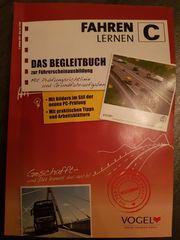 Fahren lernen C Das Begleitbuch