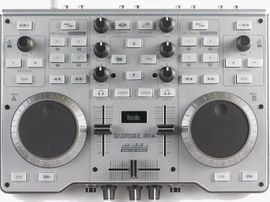 DJ, Disco (Equipment) - DJ Console MK4 von Hercules