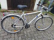 Trekking Fahrrad 28 Zoll 21