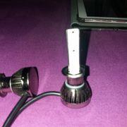 H1 lampen LED neu