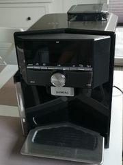 Siemens Kaffevollautomat EQ9 S300