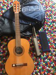 Kinde 3 4 Konzertgitarre für