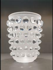 Ankauf Glas Lalique - Vasen - Murano