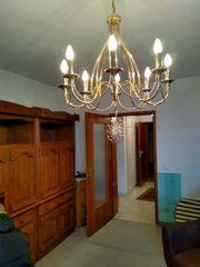 Lampe Messing