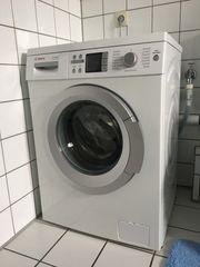 Waschmaschine BOSCH Avantixx 7 Vario