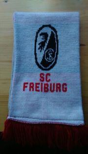 verkaufe 1 SC Freiburg Fanschal