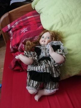 Mehrere Puppen zu verkaufen: Kleinanzeigen aus Kassel Harleshausen - Rubrik Puppen