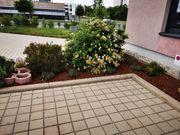 Vertragliche Gartenpflege