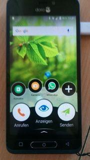 Top Senioren Smartphone Doro 8035