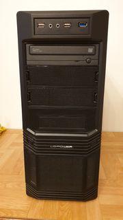 Gamer PC 8GB RAM i5