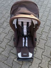 Kinderwagen von ABC design Fußsack