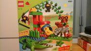 DUPLO Lego Zoo 4971