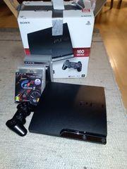 PS3 Playstation 3 160 GB
