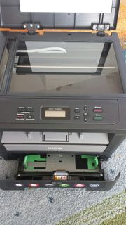 Drucker Scanner Kopierer Brother DCP-7060D