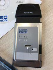 Nokia D211 GPRS