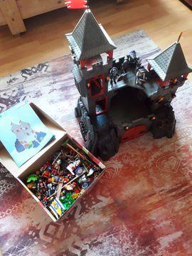 Playmobil Drachenburg: Kleinanzeigen aus Zwenkau - Rubrik Spielzeug: Lego, Playmobil