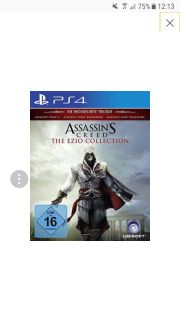 Assassins Creed: The