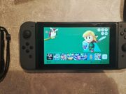 Nintendo switch mit 20 spiele