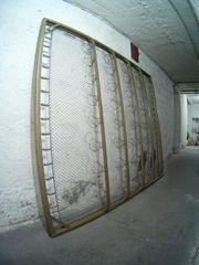 Metallsprungrahmen 180 cm breit und