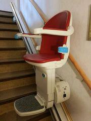 Treppenlift Minivator