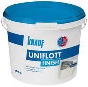 Uniflott Finish von Knauf zu