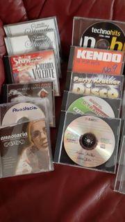CD s mit Pop Weihnachten