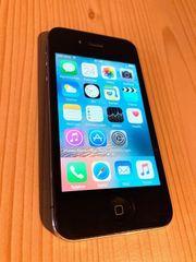 Apple iPhone 4 mit 12