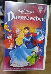 Dornröschen Walt Disney Meisterwerk