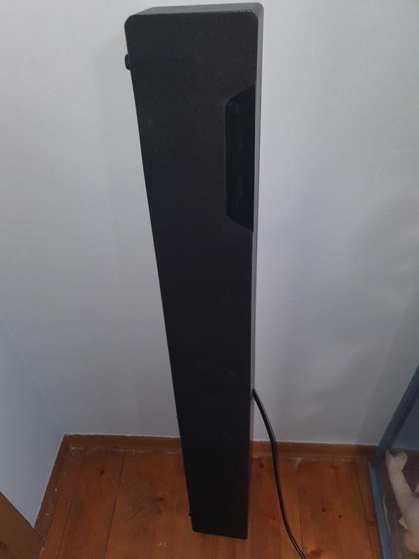 auvisio soundbar
