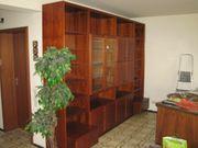 Wohnzimmerschrank Bücherschrank