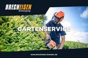Gartenpflege Entsorgung von Gartenresten