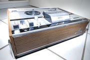 Grundig TK 146 Tonbandgerät
