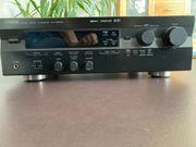 Yamaha RX-V396RDS 5 1 Home
