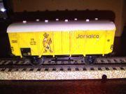HO Güterwagen