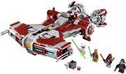 Mehrere Lego Star