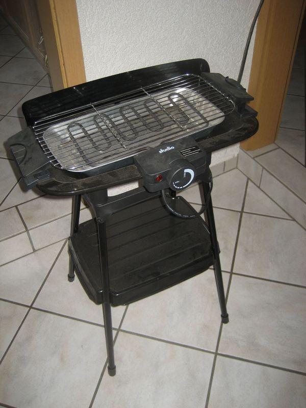 elektrischer grill ankauf und verkauf anzeigen billiger preis. Black Bedroom Furniture Sets. Home Design Ideas