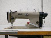 Industrie Nähmaschine Pfaff 483