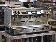 Espressomaschine Siebträgermaschine Franke