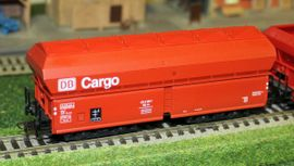 Modelleisenbahnen - LIMA DB CARGO Erz Waggon