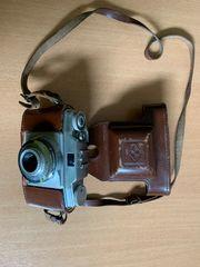 Kamera AGFA Silette