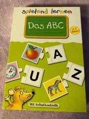 Das ABC Spiel