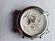 IWC Herren Armbanduhr