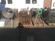 Christbaum spitzmaschine gebraucht