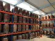 Barriquefass Weinfass Eichenholzfass Original aus